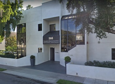 Pasadena Prosthodontics Office