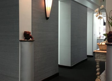 Pasadena Prosthodontics Office Inside