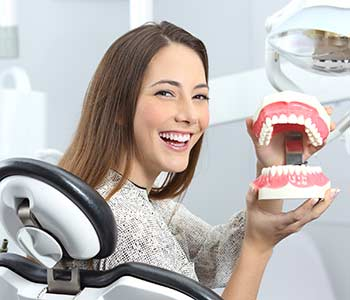 Partial Dentures in Pasadena CA area