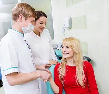 Preventing gum disease from coming back in Pasadena, CA area