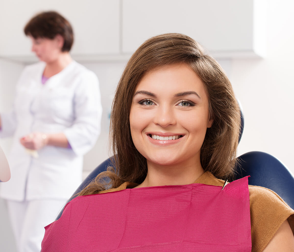 Effective Teeth Whitening in Pasadena Area